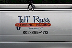Jeff Russ Plumbing and Heating Services, Townshend, VT