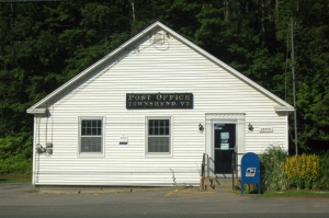 Townshend, VermontPost Office